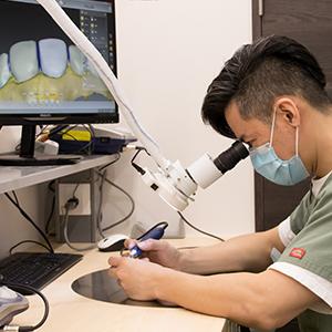 歯科技工所(院内ラボ)