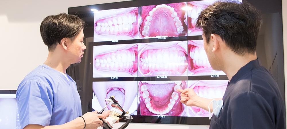 歯科技工士の重要性