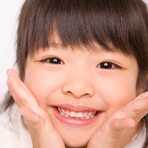 小児矯正歯科(ランパ矯正)
